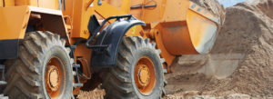 Header-Wheel-Loader-Machine