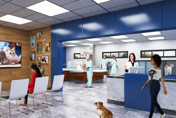 Veterinary Office